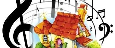 Музыкальный руководитель в детском саду