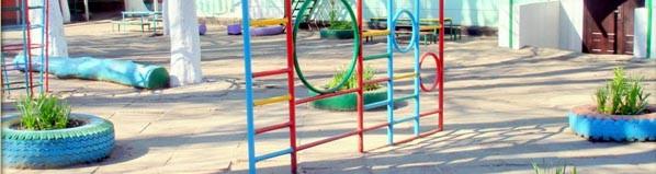 Одесса Детский сад № 7
