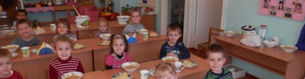 Одесса Детский сад № 107