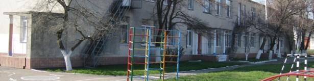 Одесса Детский сад № 21