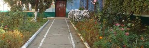 Одесса Детский сад № 49