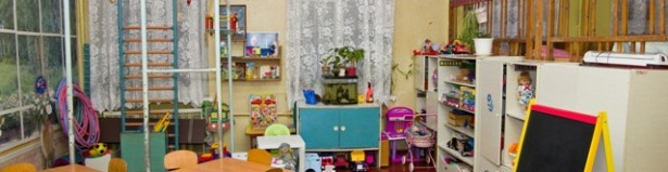 Одесса Детский сад № 63
