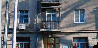 Одесса Детский сад № 68
