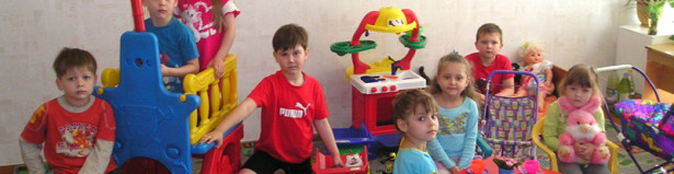 Одесса Детский сад № 85