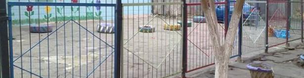 Одесса Детский сад 114