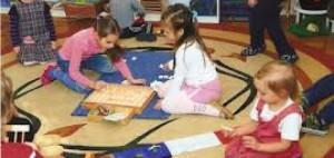 Одесса Детский сад Интеллект