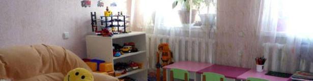 Одесса Детский сад Ладужки