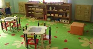 Одесса Детский сад Почемучки