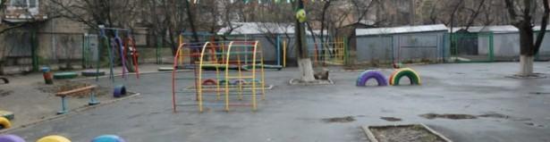 Одесса Детский сад № 135