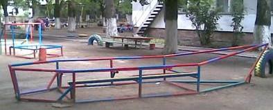 Одесса Детский сад № 171
