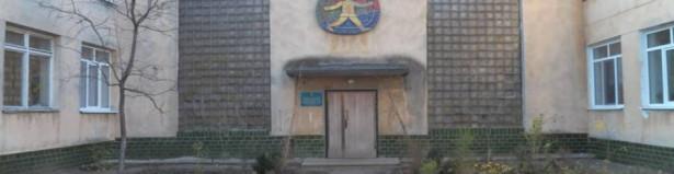 Одесса Детский сад № 174