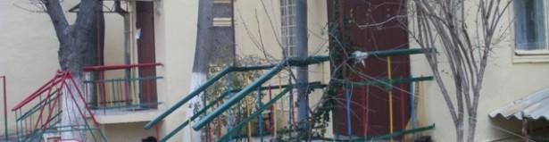 Одесса Детский сад № 175