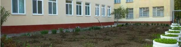 Одесса Детский сад № 203