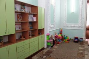 Дет-сад 50 - открытие в Одессе, Фото 3