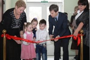 Дет-сад 50 - открытие в Одессе, Фото 2