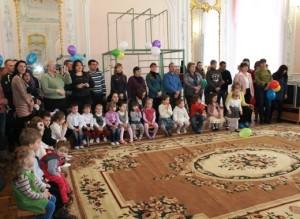 Дет-сад 50 - открытие в Одессе, Фото 4