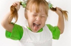 Детский садик без истерик
