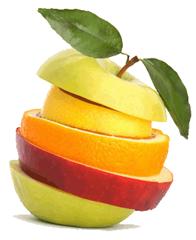 Правильное полезное питание для детей